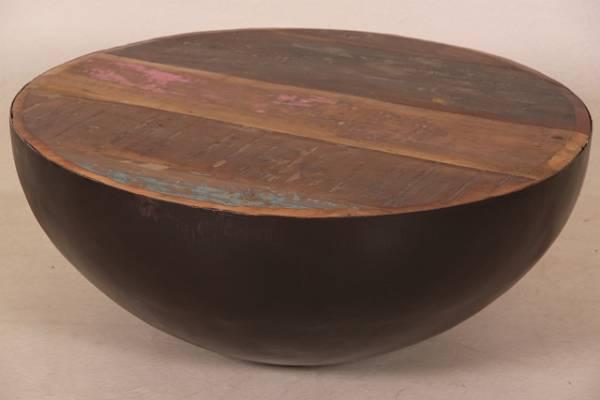 Couchtisch Bowl Vintage