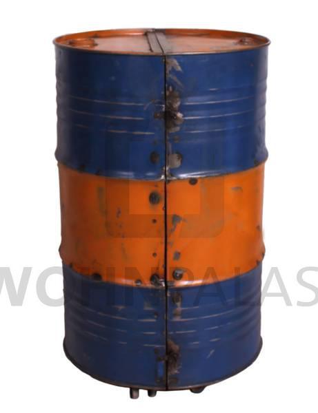 Barschrank Drumline