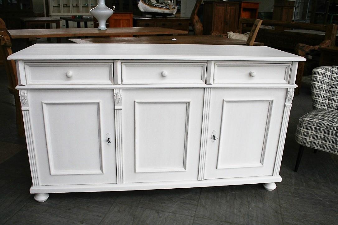 anrichte kommode shabby chic vintage m bel antike kommoden. Black Bedroom Furniture Sets. Home Design Ideas