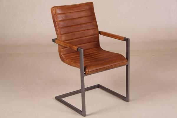 stuhl armlehnstuhl st hle industrie chic esstisch wohnzimmer landhaus stuhl freischwinger. Black Bedroom Furniture Sets. Home Design Ideas