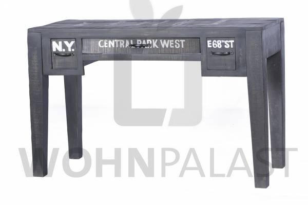 Schreibtisch Bronx aus Mangoholz