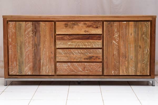vintage teak kommode k ln. Black Bedroom Furniture Sets. Home Design Ideas