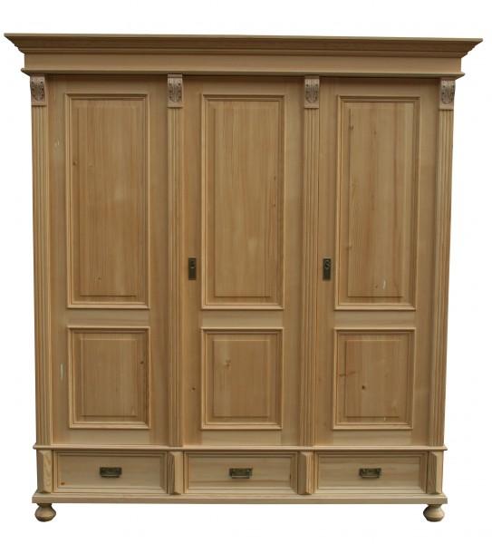 gro er landhaus schrank ge lt m bel wohnpalast m bel. Black Bedroom Furniture Sets. Home Design Ideas