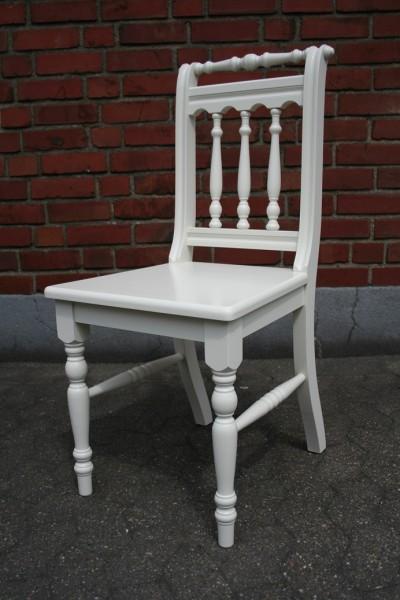 set 2 x esszimmerstuhl im landhausstil creme m bel wohnpalast m bel. Black Bedroom Furniture Sets. Home Design Ideas