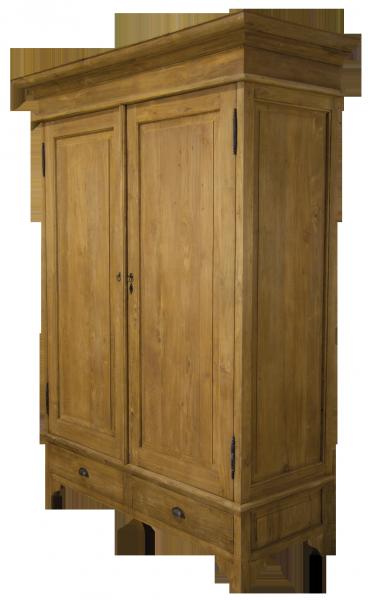 teak schrank 140 cm m bel wohnpalast m bel. Black Bedroom Furniture Sets. Home Design Ideas