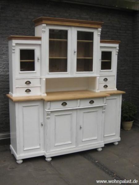 gr nderzeit weichholz buffet m bel wohnpalast m bel. Black Bedroom Furniture Sets. Home Design Ideas