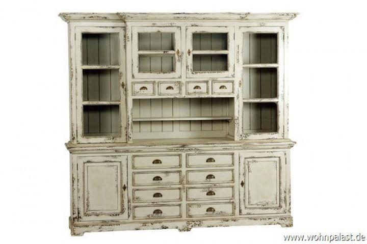 buffet schrank im vintage stil aus teak m bel wohnpalast m bel. Black Bedroom Furniture Sets. Home Design Ideas