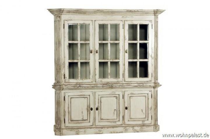 teak vitrinen schrank im vintage stil vintagem bel. Black Bedroom Furniture Sets. Home Design Ideas