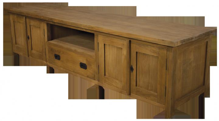 teak tv lowboard m bel wohnpalast m bel. Black Bedroom Furniture Sets. Home Design Ideas