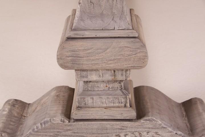 ambia esstisch altholz design inspiration. Black Bedroom Furniture Sets. Home Design Ideas