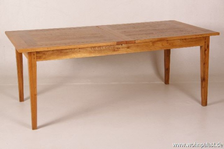 Esstisch Eiche Antik Nachbildung Ausziehbar ~ Esstisch Cornwall Eiche ausziehbar Farbe honig MöbelWohnpalast Möbel