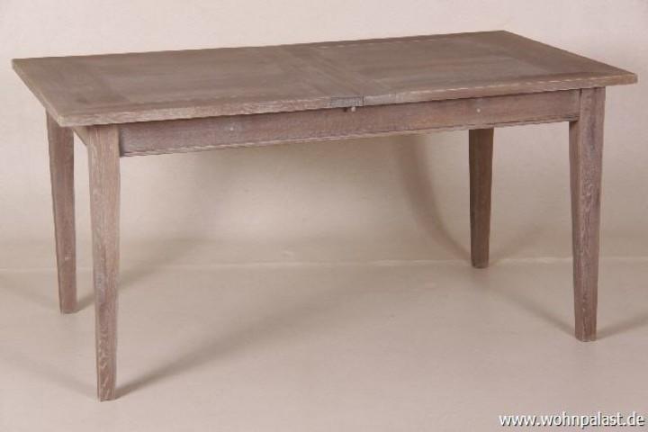 Tisch Eiche Cornwall New Grey Tische - | Wohnpalast Möbel Esstisch Eiche Tischplatte Grau