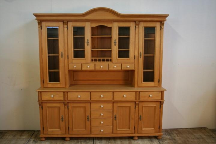 ladenschrank weichholz buffet m bel wohnpalast m bel. Black Bedroom Furniture Sets. Home Design Ideas