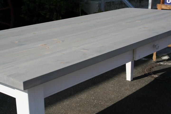Tisch Wei Landhaus Full Size Of Tisch Rund Cm Ausziehbar