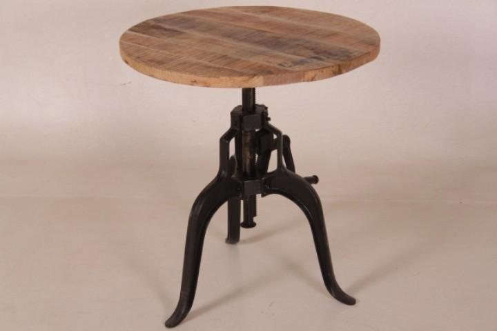 industrie tisch 75 m bel wohnpalast m bel. Black Bedroom Furniture Sets. Home Design Ideas