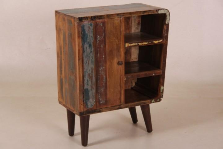 kommode industrial design m bel und heimat design. Black Bedroom Furniture Sets. Home Design Ideas