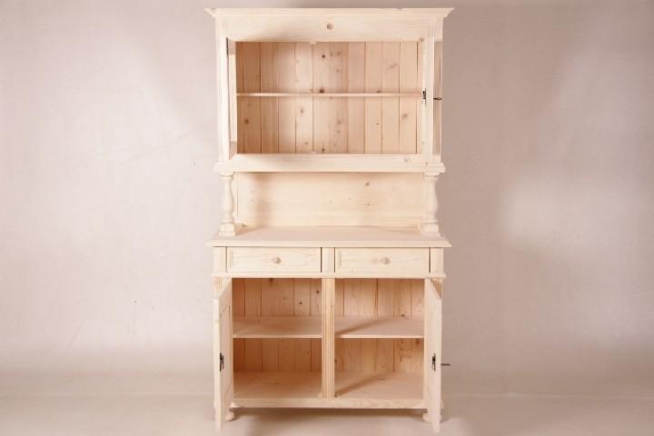 landhaus buffet massivholz m bel wohnpalast m bel. Black Bedroom Furniture Sets. Home Design Ideas