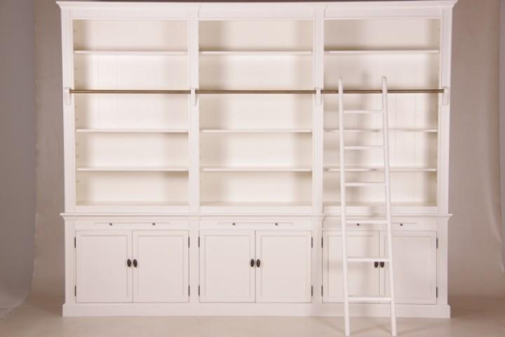 Bücherregal weiß landhaus  Bücherregal Weiß Antik | ambiznes.com