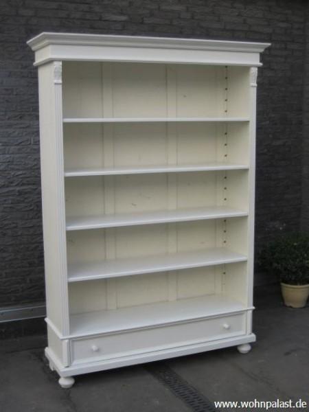 b cherregal shabby bestseller shop f r m bel und einrichtungen. Black Bedroom Furniture Sets. Home Design Ideas