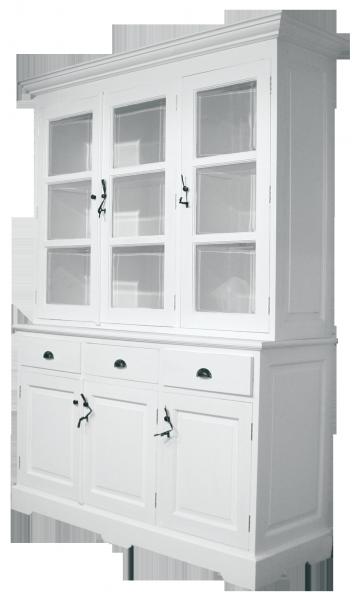 buffet schrank rancang 3d wei m bel wohnpalast m bel. Black Bedroom Furniture Sets. Home Design Ideas
