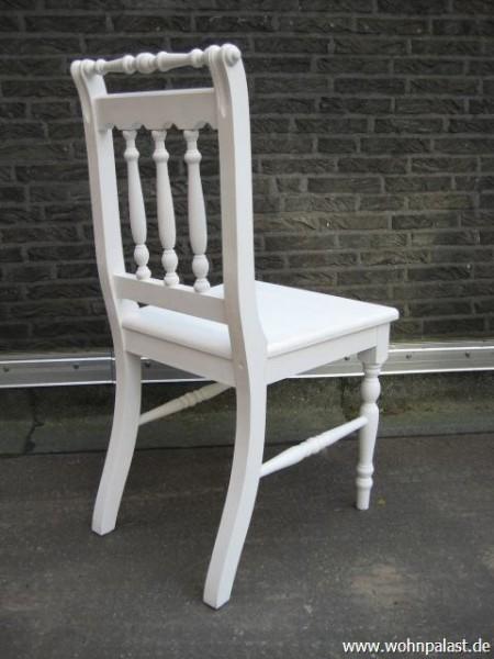 Stühle weiß landhaus  Nauhuri.com | Stühle Weiß Landhausstil ~ Neuesten Design ...