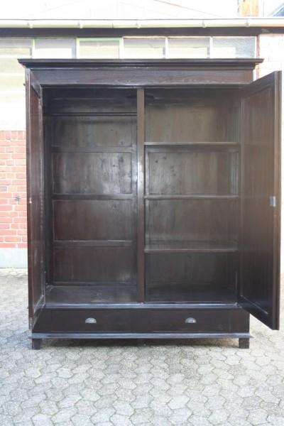 teakholz schrank kolonial m bel wohnpalast m bel. Black Bedroom Furniture Sets. Home Design Ideas